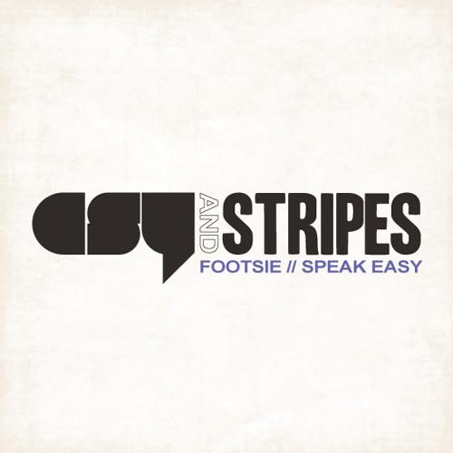 CSY & Stripes - Speak Easy