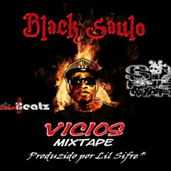 Black Saulo Part. Lil Sifre - Exijo Respeito.