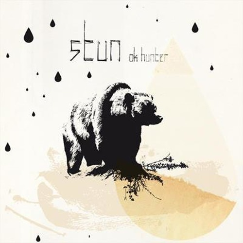 stun - hail will drum