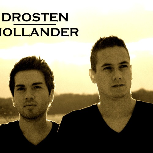 Drosten & Hollander - Wellenreiter (Preview // Release Date: May 30th on Pure*Records)