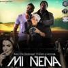 Xavi ft Zion And Lennox - Mi Nena -  Rmx By Dj K3K0 Ft Jorge Macias