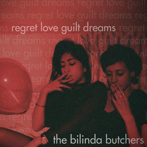 the bilinda butchers - all my friends
