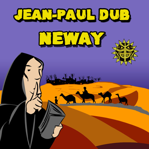 Jean-Paul dub - WOBBLE SONG feat. Calire