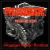 Nelman Music System - Desassossec Histeria Col.lectiva