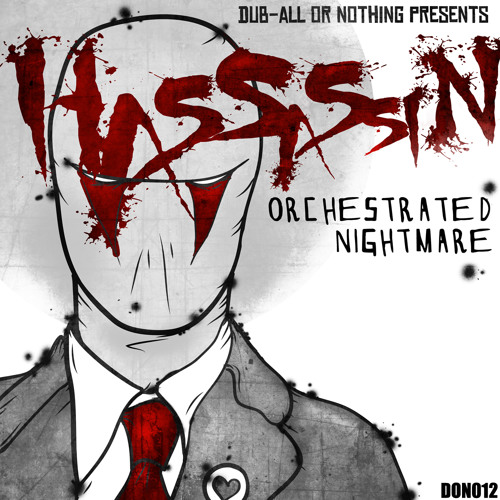 Hassassin - Orchestrated Nightmare (OUT NOW!!)