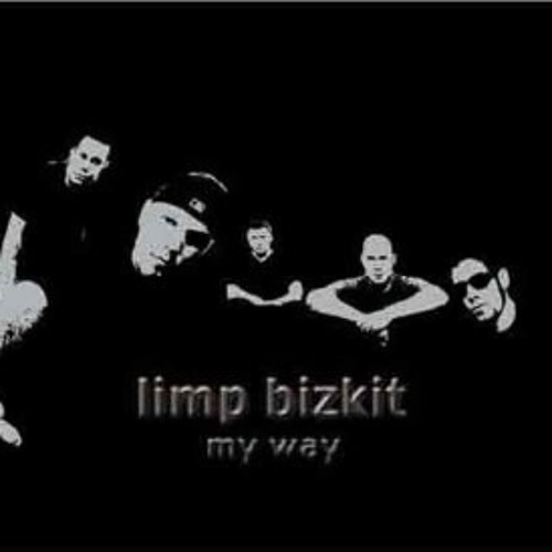 Limp Bizkit - My Way (Guitar)