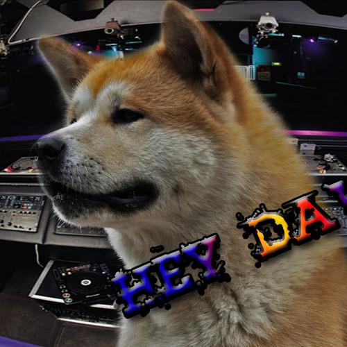 DJ Sexa - Hey Dawg!