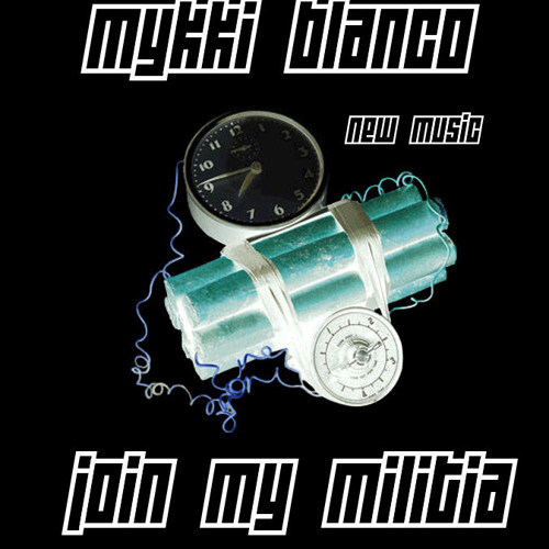 """JOIN MY MILITIA"" ( NAS GAVE ME A PERM )--------- PRODUCED BY @ARCA1000000"