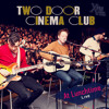 Two Door Cinema Club - Cigarettes In The Theatre (Acoustic) [Live] Portada del disco