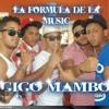 Gigo Mambo Noche De Rumba CongueroRD.com JoseMambo.com