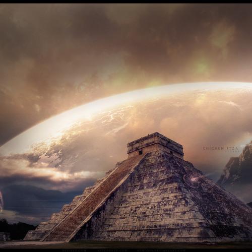 DJ Santash - Chichén Itzá, México  2012 (The Last Mayan Prediction)(INDEX DESCRIPTION)