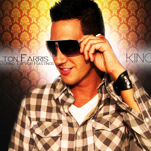 Hilton Farris Ft. Tevor Hastings-Kings (Radio Mix) Mastered Version