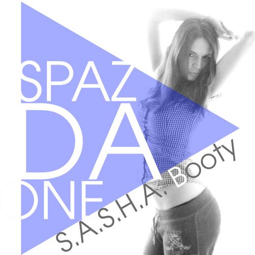 Rihanna vs. N.E.R.D. - Spaz Da One (S.A.S.H.A. Booty)