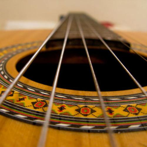 Solo Acoustic Guitar (Fingerstyle Guitar)