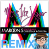 Moves like jagger REMIX