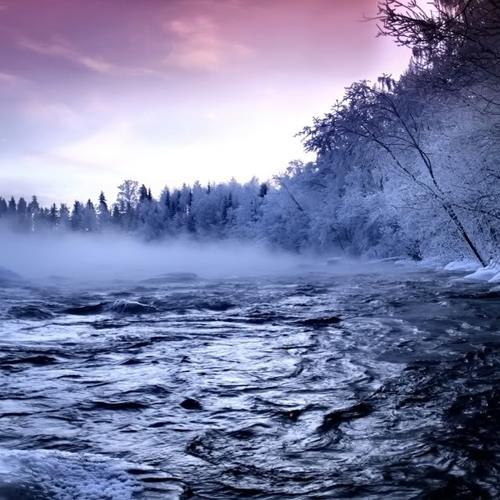 Fraktali - Digital Winter
