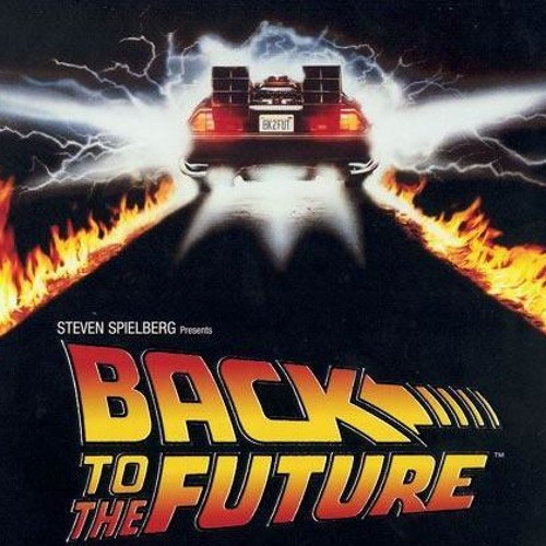 Miles Pulse & Calvin Mercury - Back To The Future