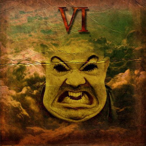 6. Wrath