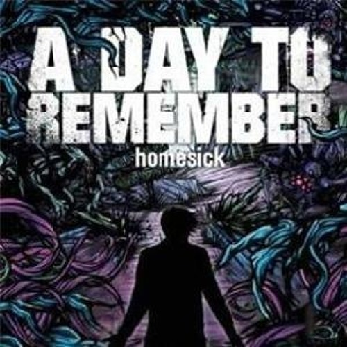 A Day To Remember - If It Means A Lot To You(Dave Cover)