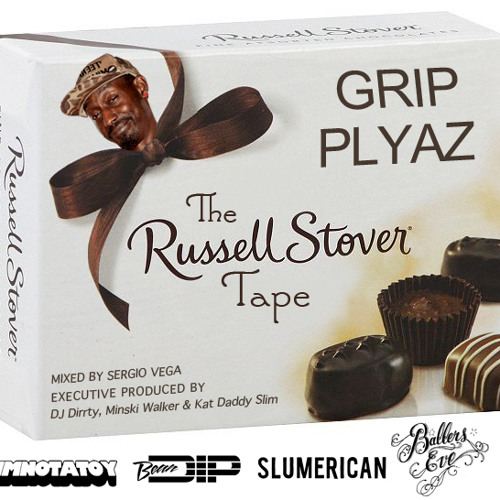 The Russell Stover Tape Hosted By Grip Plyaz