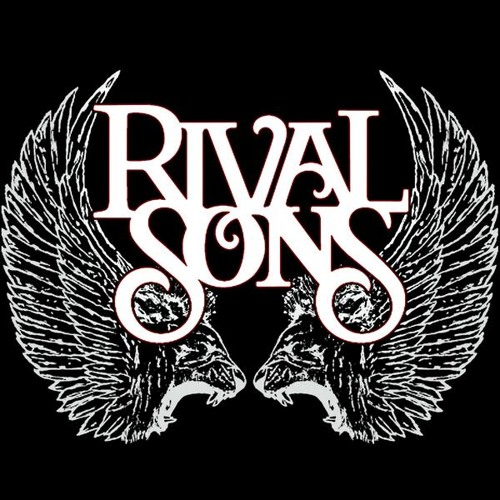 """""""Pressure And Time"""" - Rival Sons (Live)"""