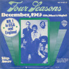 December '63 (Oh What A Night) - Frankie Valli & The Four Seasons