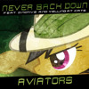 Never Back Down (Ft. d.notive and Yelling At Cats)