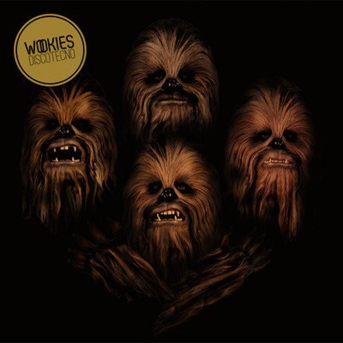 The Wookies, Chewbacca is not your friend