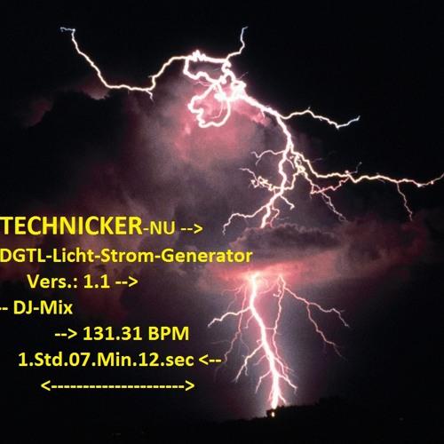 TECHNICKER-NU - DGTL-Licht-Strom-Generator - Vers1.1 - 131.31BPM (22.01.2012).mp3