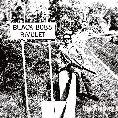 Black Bob's Rivulet (feat. Jen Horn on accordion)