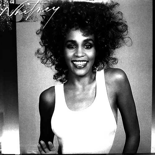 Whitney Houston - I'm Every Woman Acapella