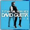 Mashup - Guetta VS Alesso - Titanium Unfinished