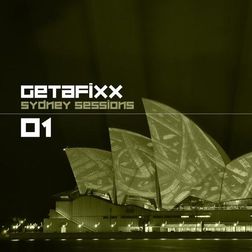 Getafixx - Sydney Sessions 01