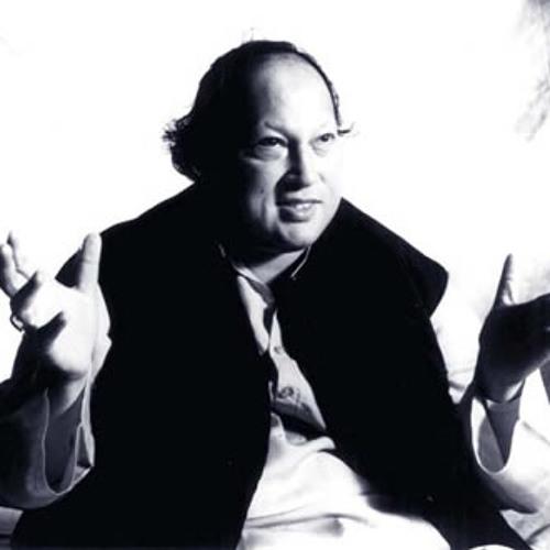 Tum ek Gorakh Dhanda Ho - Nusrat Fateh Ali Khan (30:22)