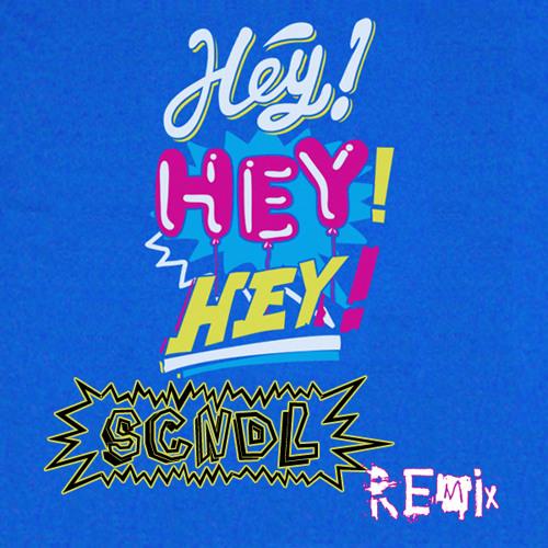 Hey Hey Hey - Laurent Wery (SCNDL REMIX) [FULL DOWNLOAD LINK IN DESCRIPTION]