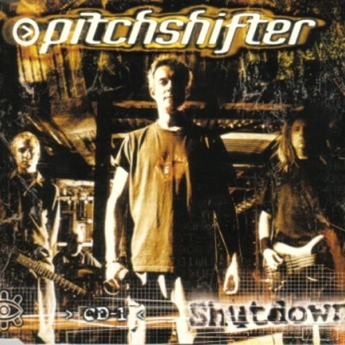 Pitchshifter-Shutdown (Cruel Britannia Dark Pop Remix) 2003