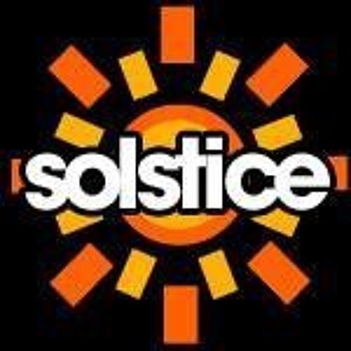 Variation On Suspicious Love (Original Mix) - Solstice records