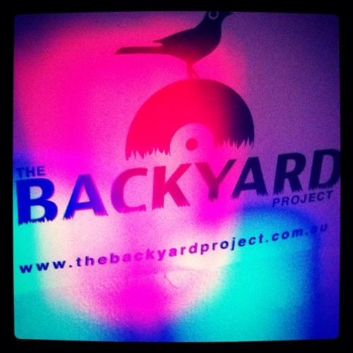 Thebackyardproject.com.au