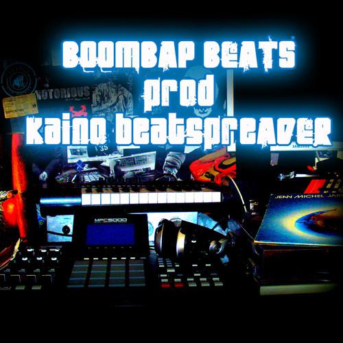 F.I.N.D. prod Kaino beatSpreader