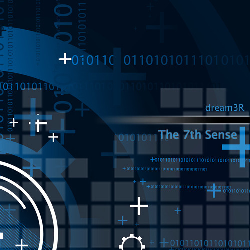 [Techno] The 7th Sense (Original Mix)