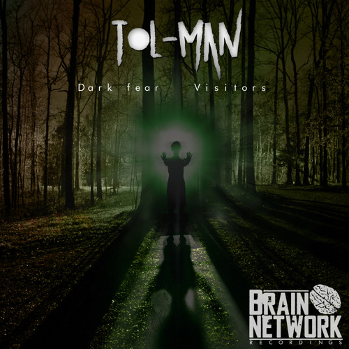 Tol-Man - Visitors (OUTNOW!!)