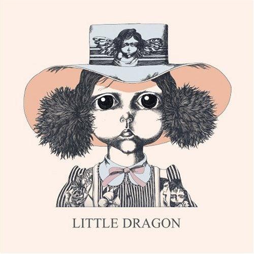 Little Dragon - Twice (WoodWire Remix)