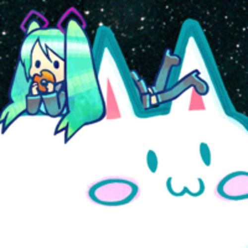 Nyanyanyanyanya! (Nyan Cat) - Hatsune Miku