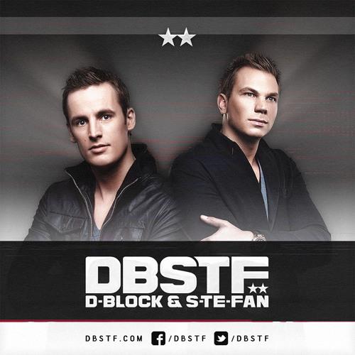 D-Block & S-te-Fan - Live @ Hardbass 2012