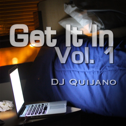 Get It In Vol. 1