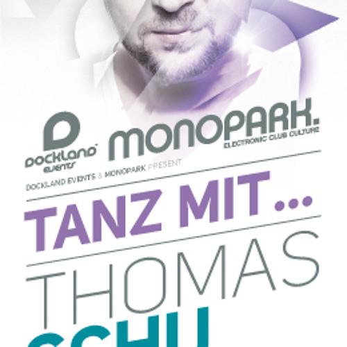 Steve Stix @ Tanz mit Thomas Schumacher / Fusion Club 28.01.2012