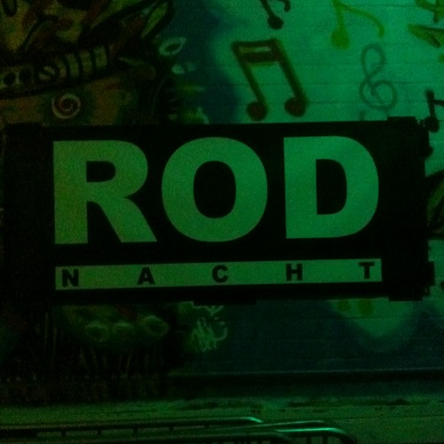ROD (All Night Long / 8 Hour Set) @ RODnacht, Perron, Rotterdam (3-2-2012) PART 2 OF 4