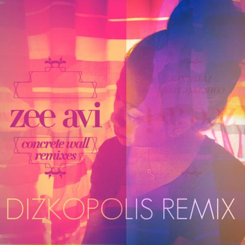 Zee Avi - Concrete Wall (Dizkopolis Remix)