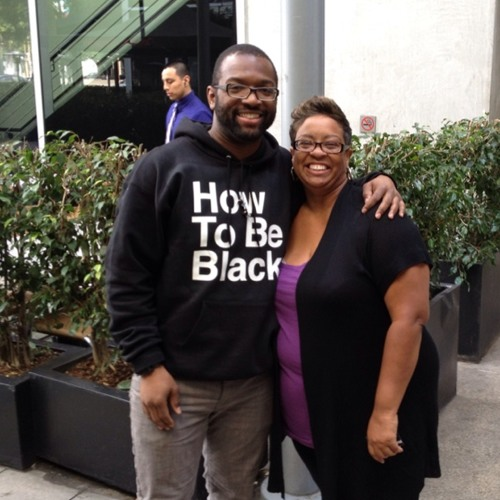 #HowToBeBlack tourcast day 12: Los Angeles preview