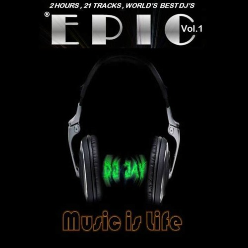 EPIC vol. 1 (DJ JAY)